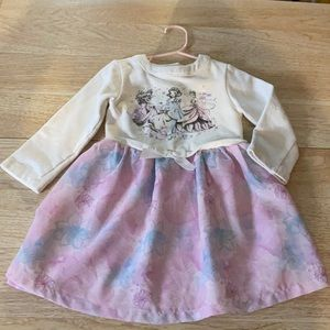 Disney Store Princess Dress